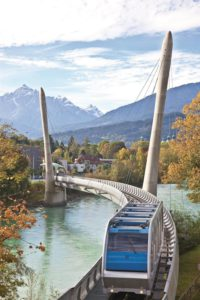 Nordkettenbahn © TVB Innsbruck / Christof Lackner