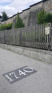 Sentier historique Millenimuspfad Radstadt