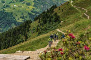 E-BIKEFEST © TVB St Anton am Arlberg / Patrick Bätz