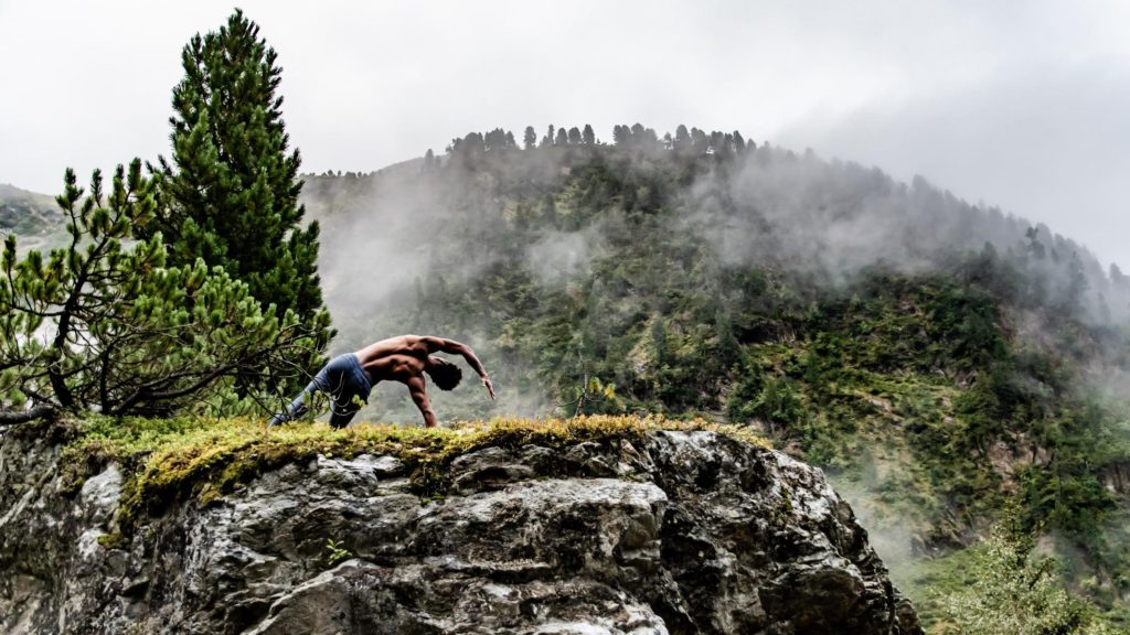 Sport & Équilibre © TVB St Anton am Arlberg / Patrick Bätz